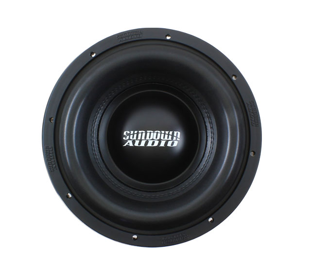 Сабвуфер Sundown Audio X-10 v.2