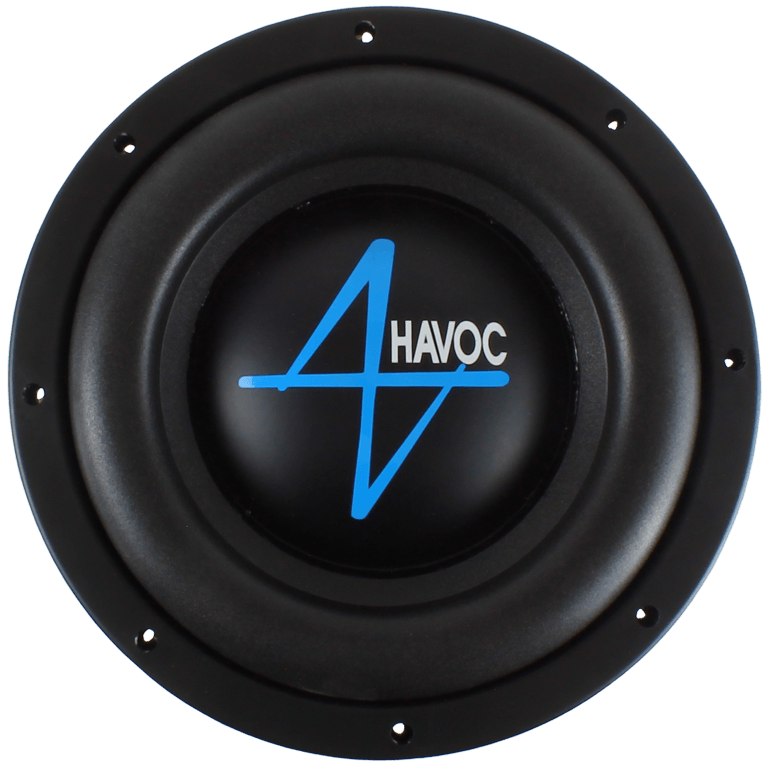 Сабвуфер Ascendant Audio Havoc 12