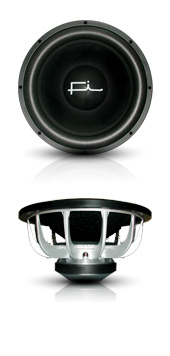 Сабвуфер Fi Car Audio IB3 15