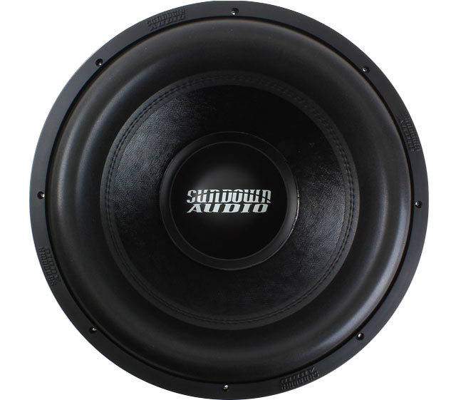 Сабвуфер Sundown Audio Z v.5 15