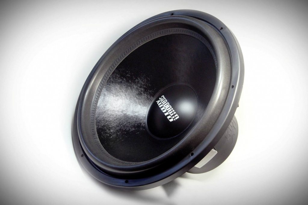 Sundown Audio SA-18