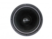 Fi Car Audio SP4 18 D2