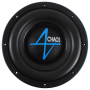 Сабвуфер Ascendant Audio Chaos 10
