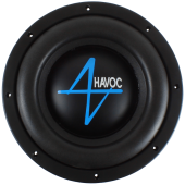 Ascendant Audio Havoc 15 D2
