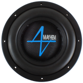 Ascendant Audio Mayhem 15 D2